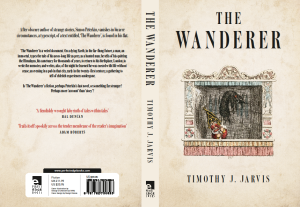 The Wanderer - Full Cover jpeg - cropped